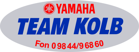 Team Kolb Yamaha